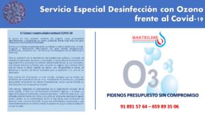 Empresa Limpieza en Aranjuez